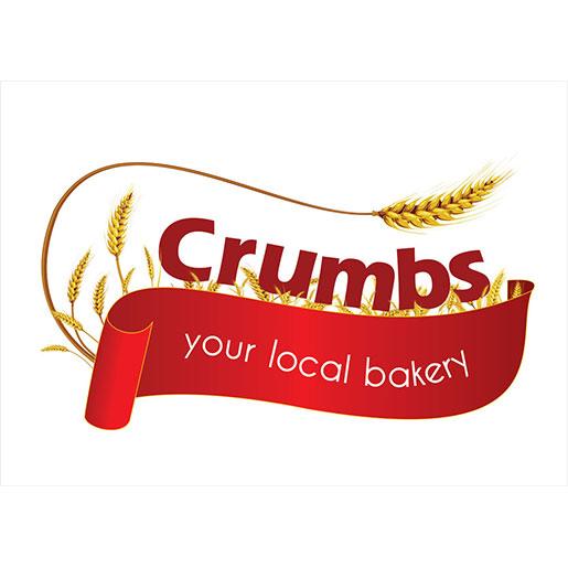 Crumbs Bakery: 10% discount