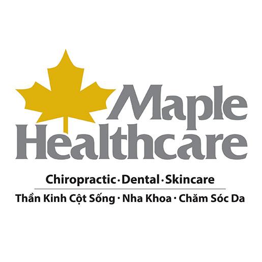 Maple Healthcare: 10% discount