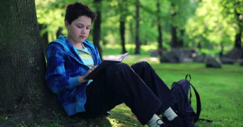 50 bài đọc tiểu học Mỹ dành cho người mới bắt đầu học tiếng Anh (phần I)